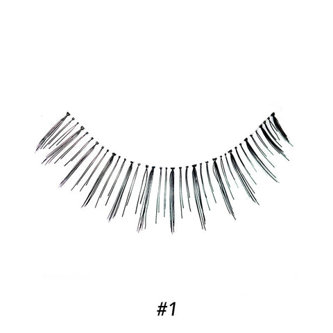 Lash Unlimited #1 Strip Lashes