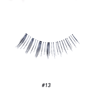 Lash Unlimited #13 Strip Lashes