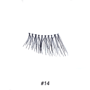 Lash Unlimited #14 Strip Lashes