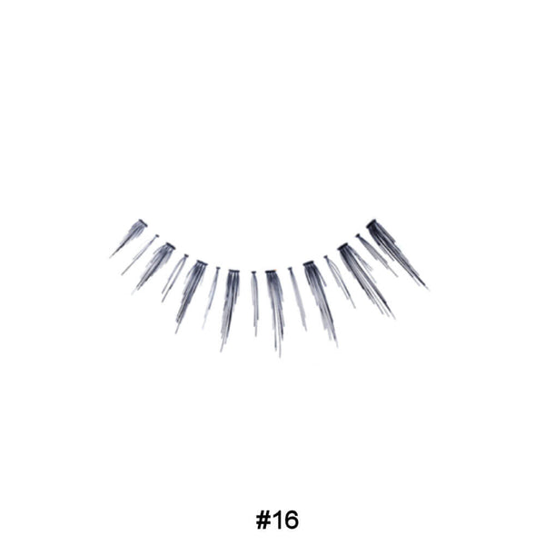 Lash Unlimited #16 Strip Lashes