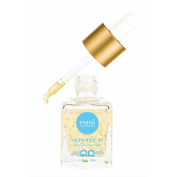 esmi 24K Gold Nourishing Oil 30ml
