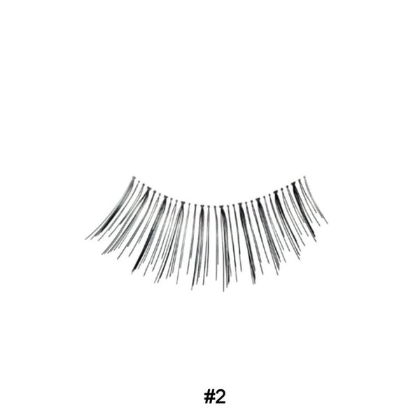 Lash Unlimited #2 Strip Lashes