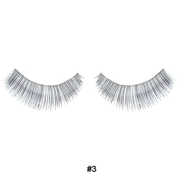 Lash Unlimited #3 Strip Lashes