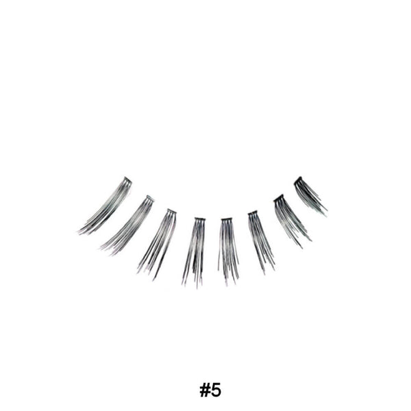 Lash Unlimited #5 Strip Lashes