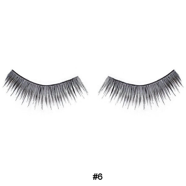 Lash Unlimited #6 Strip Lashes