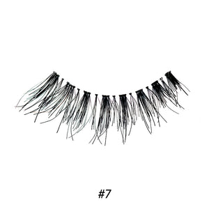 Lash Unlimited #7 Strip Lashes