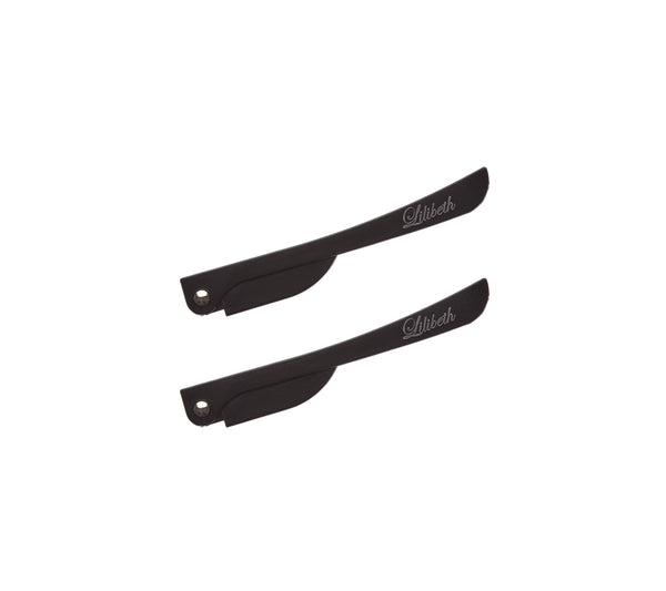 Lilibeth of New York Brow Shaper - Set of 2 Black