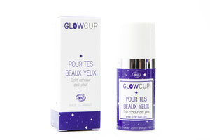 Glowcup Eye Contouring Cream