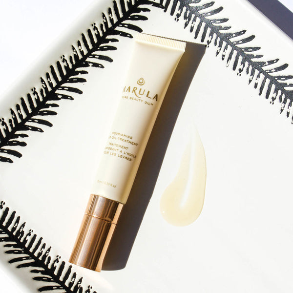 Marula Nourishing Lip Oil