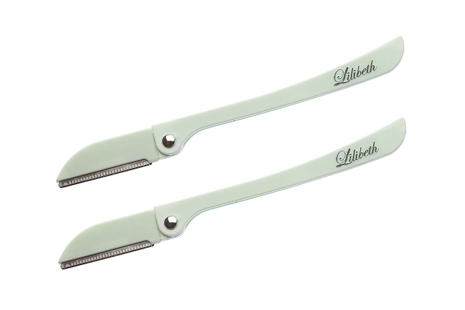 Lilibeth of New York Brow Shaper - Set of 2 Mint