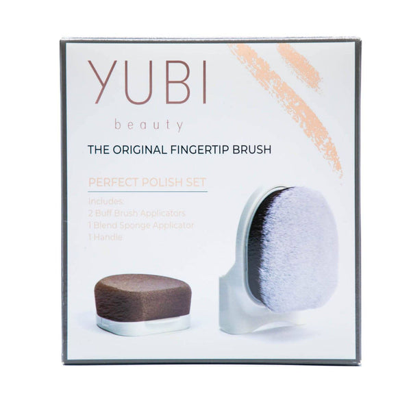 YUBI Perfect Polish (Buff & Blend Duo)