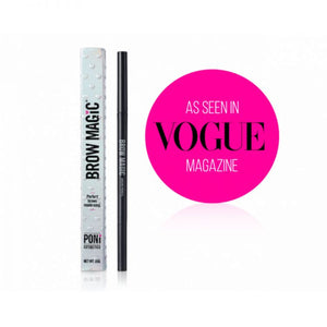 PONi Cosmetics Magic Brow Pencil