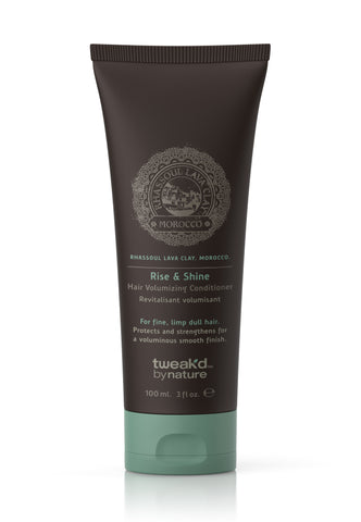 Tweak'd by Nature Rise and Shine Hair Volumising Conditioner