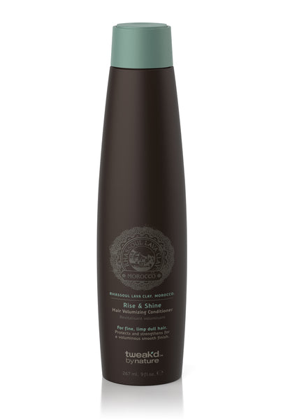 Tweak'd by Nature Rise and Shine Volumising Conditioner