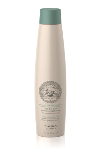 Tweak'd by Nature Rise and Shine Volumising Shampoo