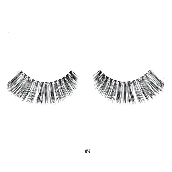 Lash Unlimited #4 Set Strip Lashes