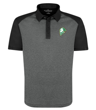 London Knights Colourblock Polo