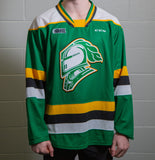 London Knights Jersey - Green