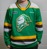 Youth London Knights Jersey - Green