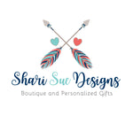 Shari Sue Designs