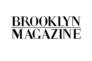 Brooklyn Magazine Logo