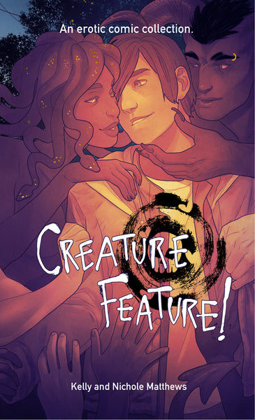 Creature Feature Vol 1