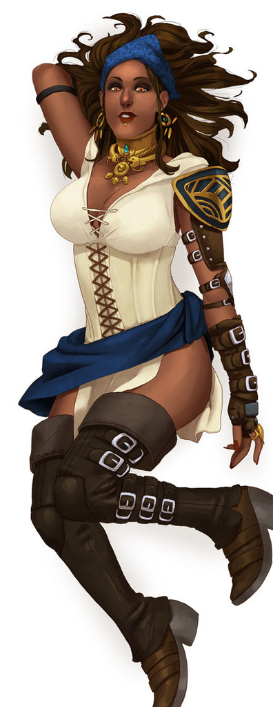 Isabela Body Pillow Case