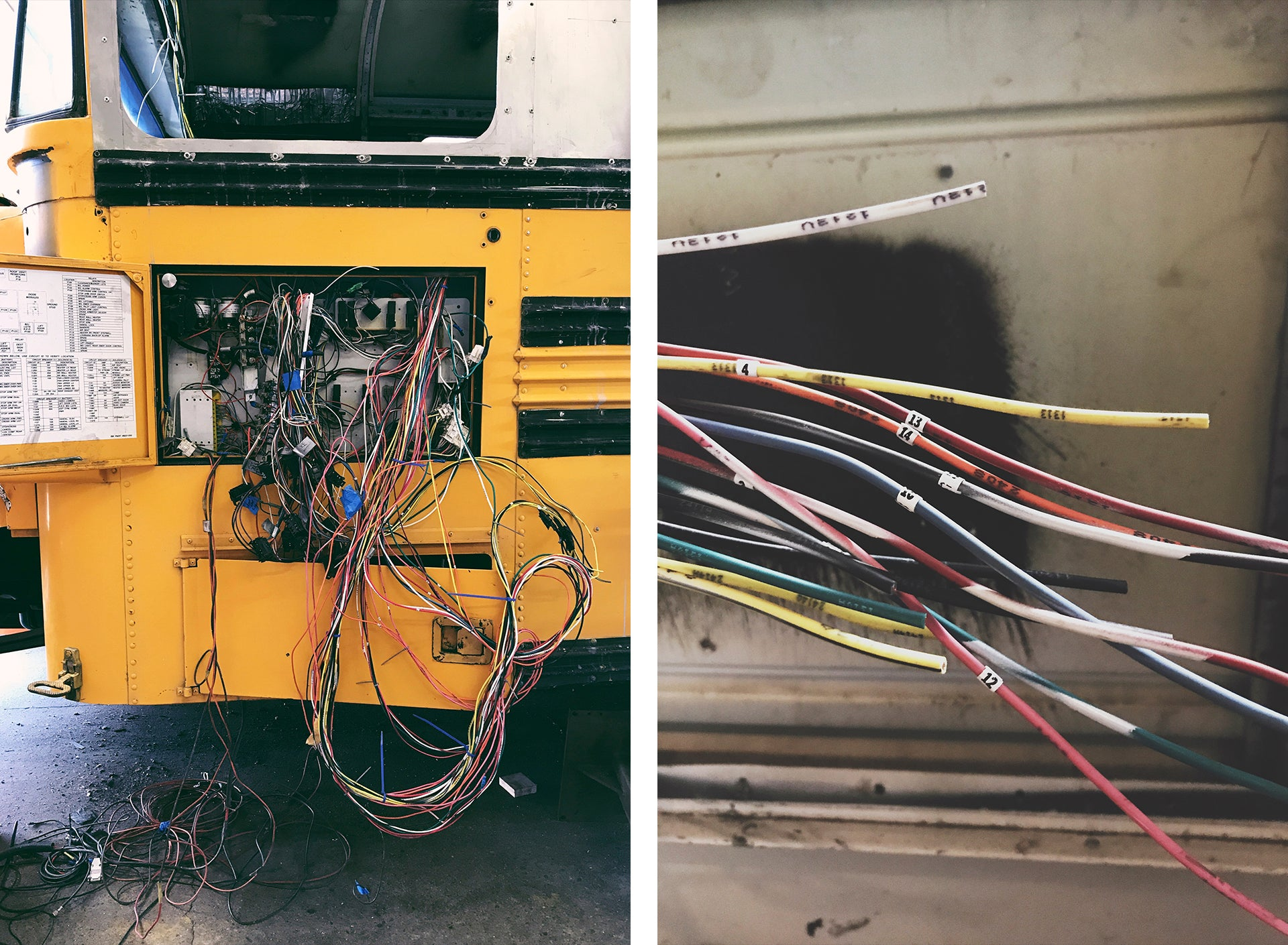 Tiltlife Page 2 Tilt Scooters Electrical Wiring Harness Interview Questions Bus Build 2003 International 3800
