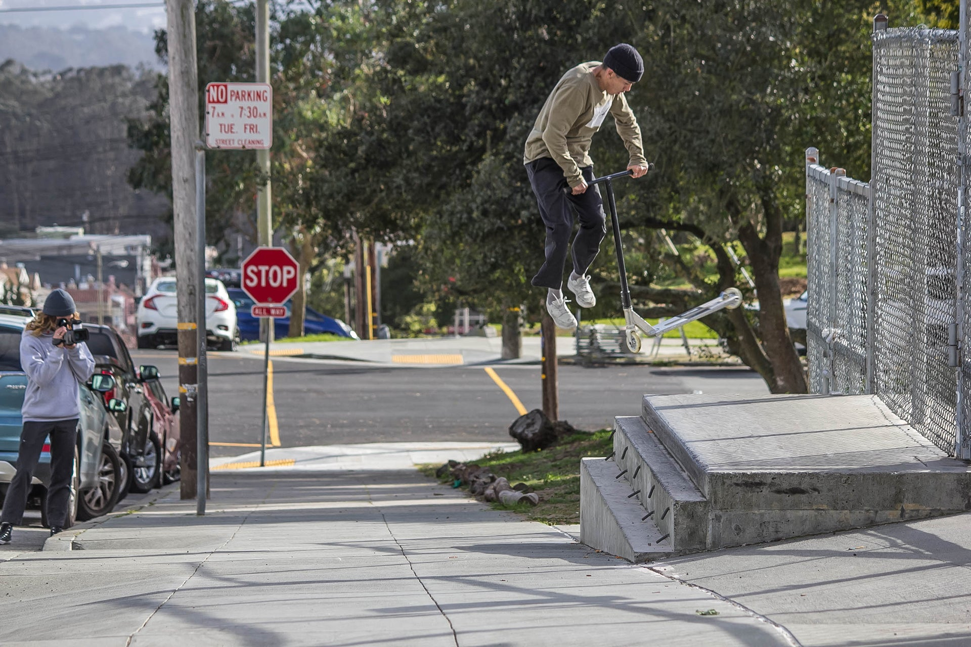 Welcome To TILT : Devin Heald : Shot by : David Coe