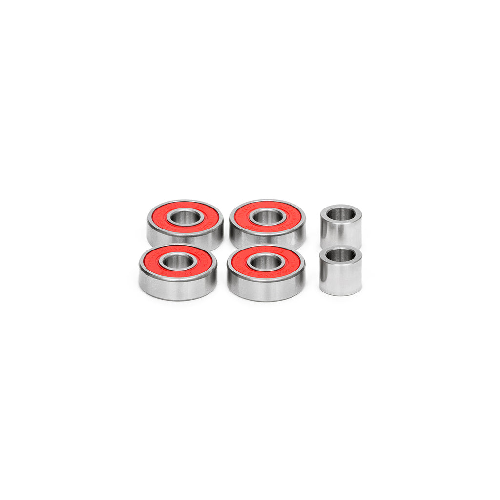 TILT Scooters - Better Bearing Kit Small Parts