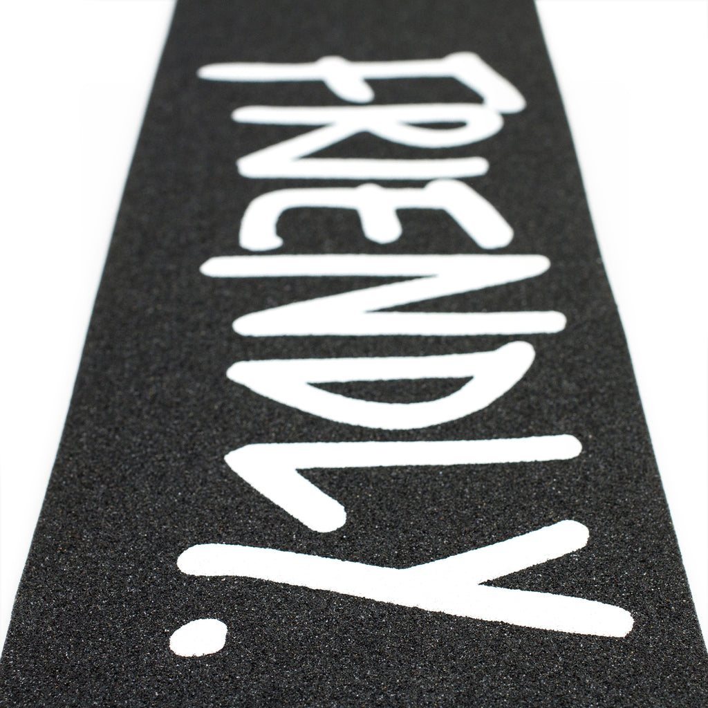 TILT Scooters - Friendly Logo Griptape Small Parts