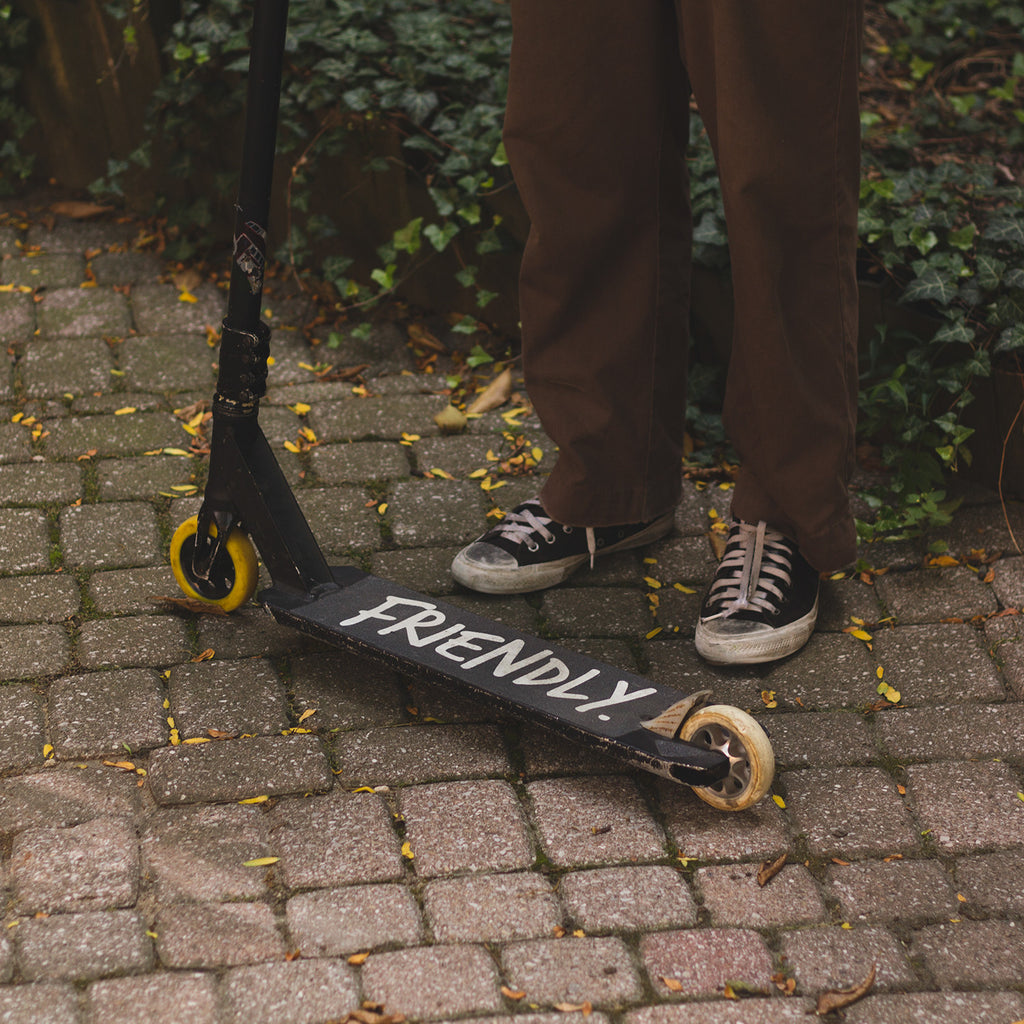 TILT Scooters - Friendly Logo Griptape Griptape