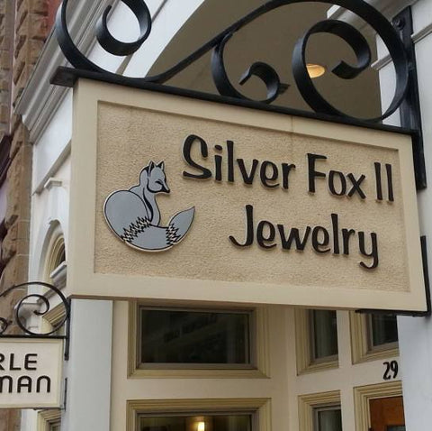 Silver Fox Jewelry II Downtown Holland
