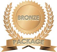 2019 Conference Bronze Package