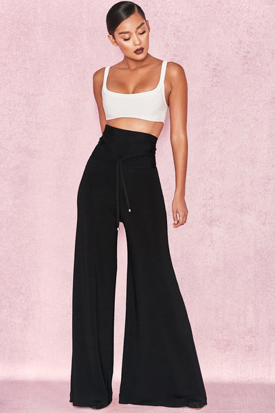 Cary Extravagant Trousers and top