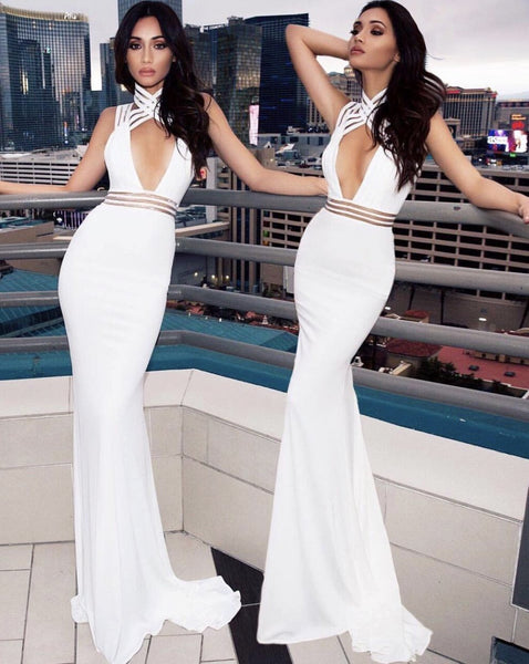 Designed in Miami Sexy Statement maxi dresses