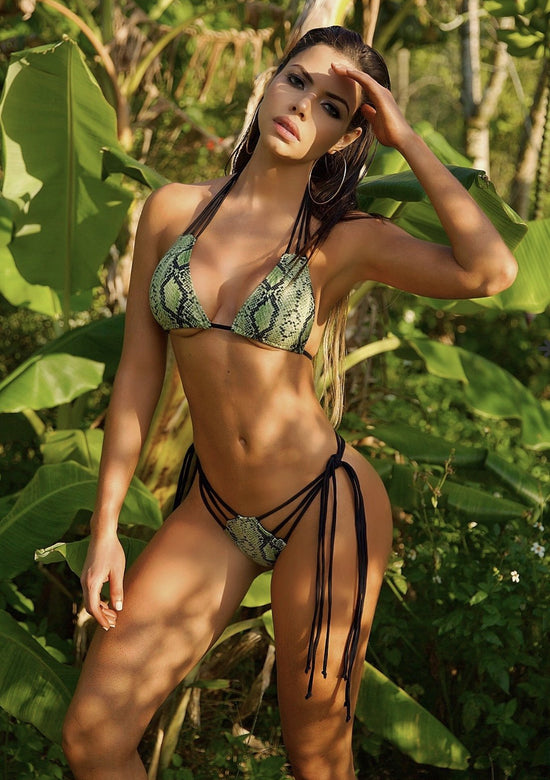 The Wild Miami Bikini