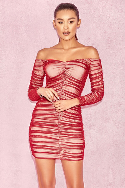 Womens Bandage Dress