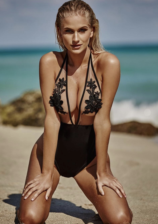 Moet Glamour One Piece