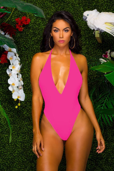 Glam Beth Bodysuit & Swimsuit in 2 colors