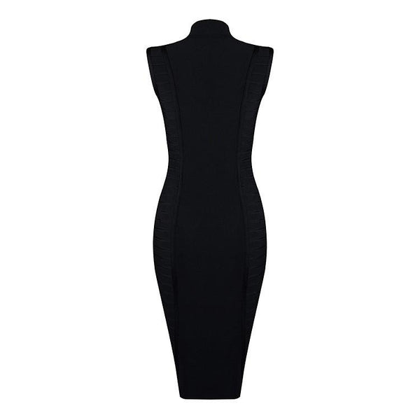 Sexy Bandage Dress Fashion Miami Styles Hot Party Dresses Bodycon