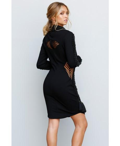 Limited Edition Luxury Night Out Dress