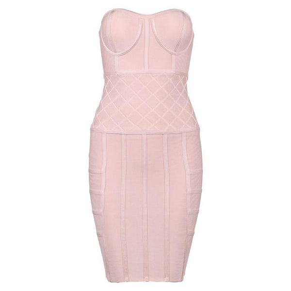 Bandage Dress Bodycon Dresses Miami Hot styles FashionMiamiStyles.com