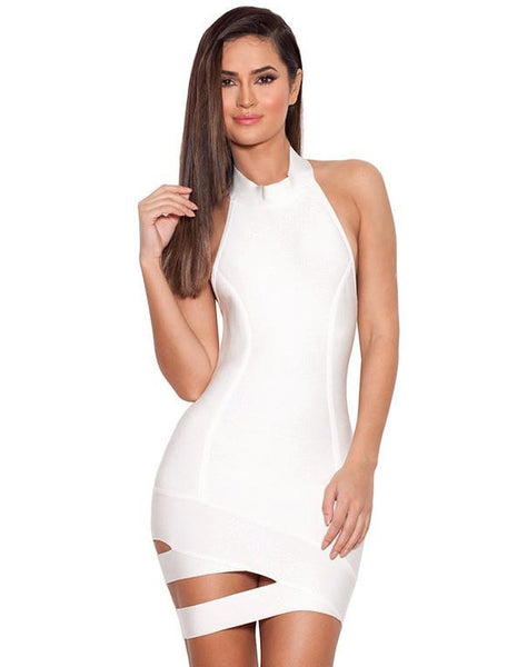 Nice Sexy Bandage Celebrity Dress | Fashion Miami Styles