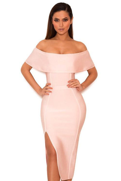 Sexy Clubwear Boutiques Night Out Dress