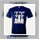 BAB  - Custom Father -T-Shirt