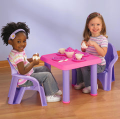 Tea Party Set 28pc