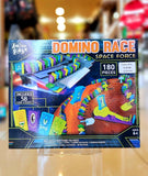 Game-Domino Race