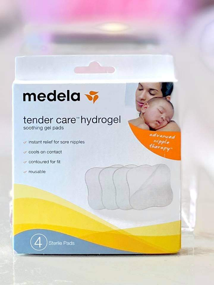 Pads-Hydro Get 4ct