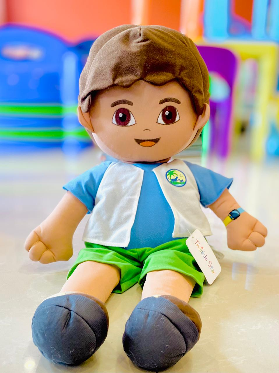 Stuff Toy Diego